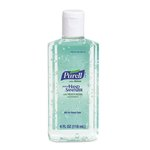 Purell Instant Hand Sanitizer w/ Aloe 4 oz. Bottle w/ Flip Cap