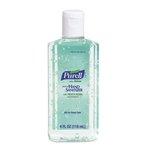 Purell Instant Hand Sanitizer w/ Aloe 4 oz. Bottle w/ Flip Cap