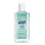 Purell Instant Hand Sanitizer 4 oz. Bottle w/ Flip Cap