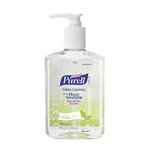 PURELL Green Certified Instant Hand Sanitizer 8 oz
