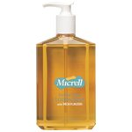 Micrell Antibacterial Lotion Soap 12 oz. Pump