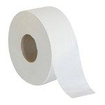 Acclaim White 2-Ply 3.3 in. Wide Jumbo Jr Bath Tissues