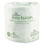 Envision White 2-Ply Bath Tissue