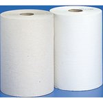 Envision Brown Nonperforated 1-Ply Paper Towel Roll, 625-ft.