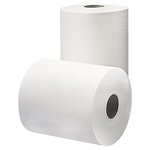 Preference White 2-Ply Ceneterpull Perforated Paper Wipers
