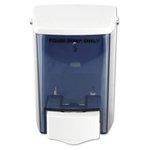 Encore Foam-eeze White 900 mL Bulk Foam Soap Dispenser