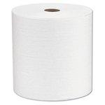 Scott White 1000 ft. Hard Roll Towels 12 ct