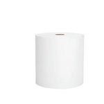 Scott GreenSeal Certified White 1-Ply Hard Roll Towels