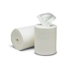 KLEENEX PREMIERE White 1-Ply Center-Pull Towels 6 ct