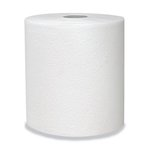 KLEENEX White 425 ft. Hard Roll Towels