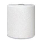 KLEENEX White 425 ft. Hard Roll Towels