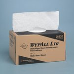 WypAll L10 White Unility Wiping Paper Towels
