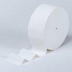 Scott Coreless JRT Jr White Bath Tissue