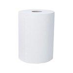 SCOTT SLIMROLL White Hard Roll Towel