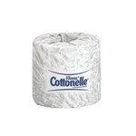 KLEENEX COTTONELLE White Bath Tissues