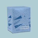 KIMTECH PREP KIMTEX Blue 1-Ply Wipers