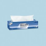KIMTECH SCIENCE KIMWIPES White 2-Ply Wipers