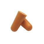 KLEENGUARD H10 Disposable Orange Foam Ear Plug