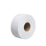 SCOTT White 1-Ply 100% Recycled JRT Jr Bath Tissue