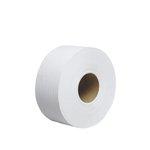 SCOTT GreenSeal Certified White 2-Ply JRT Jr Roll Bath Tissue