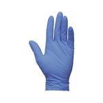 KLEENGUARD G10 Arctic Blue Nitrile Gloves, L
