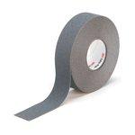 Safety-Walk Gray 1 in. Medium Resilient Tread Rolls