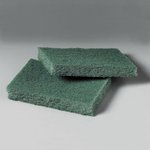 Scotch-Brite Green General Purpose Scrub Pad 3X4.5