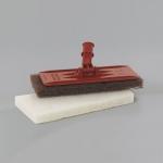 Pad Holder Kit for Doodlebug Cleaning System