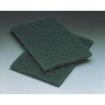 Scotch-Brite Green Heavy-Duty Commercial Scouring Pad
