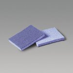 Scotch-Brite Soft Scour! Blue Scrub Sponge