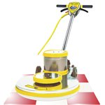 PRO 1500 20 in. Ultra High-Speed Burnishers