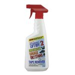 Lift Off #2 Adhesives, Grease & Oily Stains Tape Remover 22 oz.