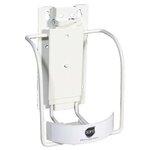 Universal 3-in-1 Sani-Bracket Wet Wipes Dispenser