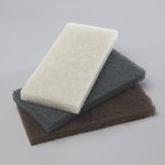 Blue Medium-Duty Baseboard/Utility Pads
