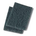 Blue/Gray Extra Heavy-Duty Scour Pad
