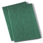 Green Medium-Duty Scour Pad 20 ct