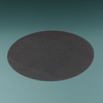 60 Grit 17 in. Round Sanding Screens