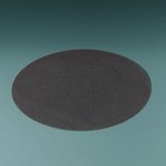 80 Grit 17 in. Round Sanding Screens