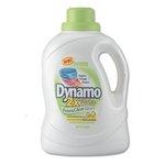 Dynamo Fresh & Clear Scent 2X Ultra Liquid Detergent 100 oz.