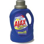 AJAX 2X Original Liquid Laundry Detergent 50 oz