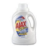 AJAX 2X Ultra Liquid Detergent w/ Bleach 50 oz.