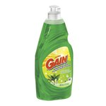 Gain Liquid Dish Care 11 oz
