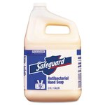 Safeguard Antibacterial Liquid Hand Soap 1 Gal