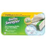 Swiffer Wet Refill Cloths
