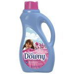 Downy Ultra April Fresh Scent Fabric Softener 60 oz.