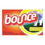 Bounce Outdoor Fresh Scent Fabric Softener Sheets 25 ct
