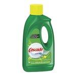 Cascade Automatic Liquid Detergent 45 oz