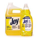 Joy Lemon Scent Dishwashing Liquid 38 oz.