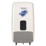 Safeguard White Manual 1200 mL Dispenser