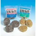 Kurly Kate Large Size Stainless Steel Sponges